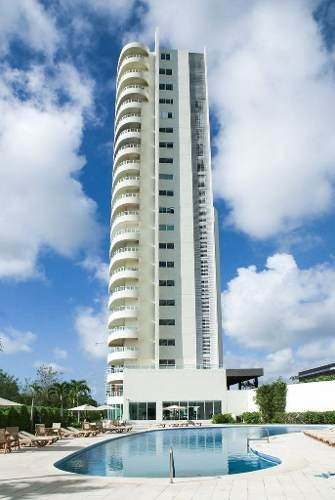 (crm-60-1996)  pre-venta departamento cancun en axent by isola puerto cancun