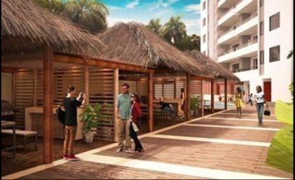 (crm-60-2131)  pre venta departamento en cumbres towers cancún