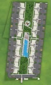 (crm-60-2237)  departamento en venta midtown cancún av. huayacan
