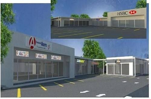(crm-60-321)  com009 locales comerciales zona hotelera
