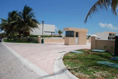 (crm-60-401)  terreno en isla que canta 19 dentro del desarrollo residencial isla dorada
