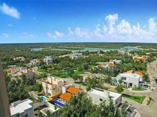 (crm-60-512)  terreno en lagos del sol. mz. puerto rico 32 - 1,200 m2