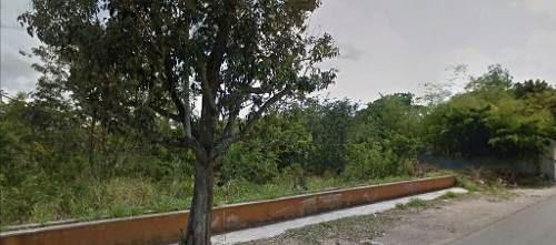 (crm-60-754)  terreno sobre avenida las torres