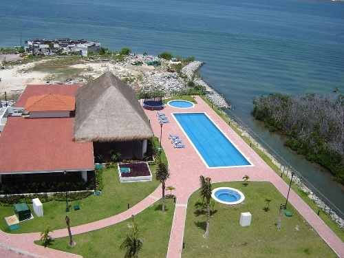 (crm-60-795)  departamento en venta torre laguna en isla dorada