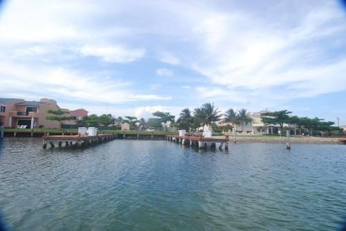 (crm-60-801)  departamento en zona hotelera frente laguna desarrollo torre laguna