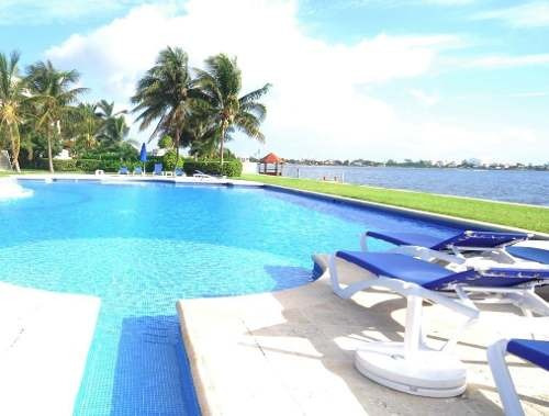 (crm-60-814)  departamento torre laguna en pre venta isla dorada