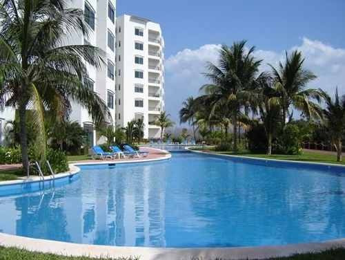 (crm-60-819)  departamento torre laguna en pre venta en isla dorada