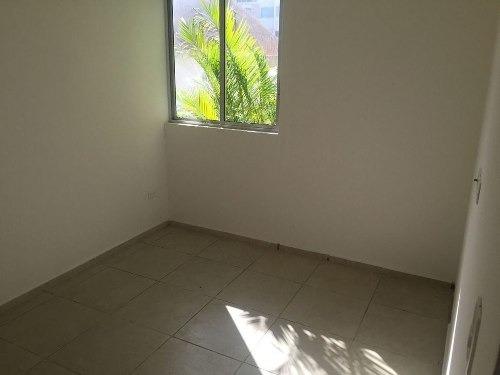 (crm-60-903)  departamento en venta paraíso sur playa del carmen