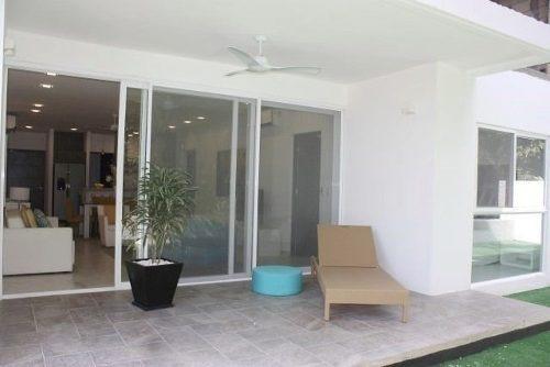 (crm-60-944)  departamento en venta cancún en palmetto cerca av. huayacan
