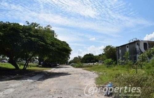(crm-60-994)  terreno comercial venta entrada campestre