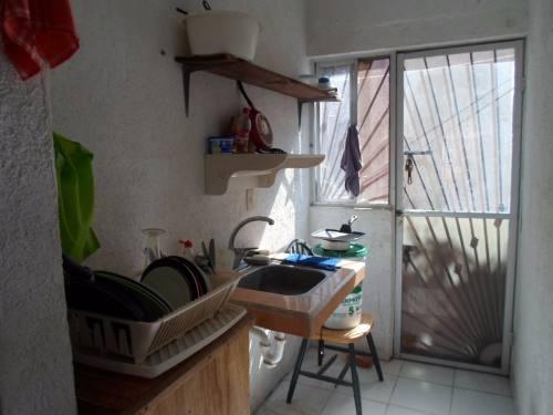 (crm-634-389)  se vende casa en cancun fracc en quetzales caseta de seguridad 24/7