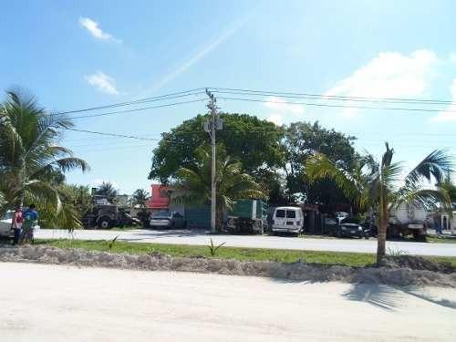 (crm-634-519)  se vende terreno en puerto morelos colonia 23 de enero