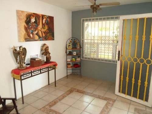 (crm-634-605)  se vende casa en cancún en fracc tumben cuxtal