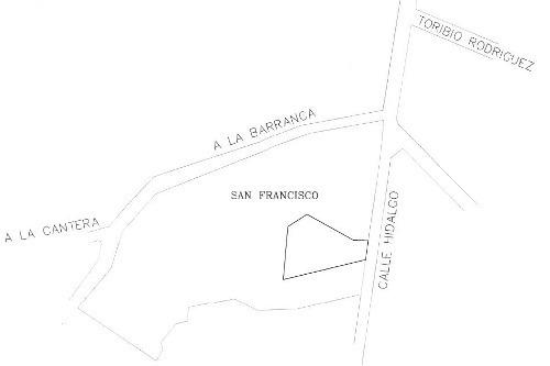 (crm-735-1755)  san francisco santiago nl