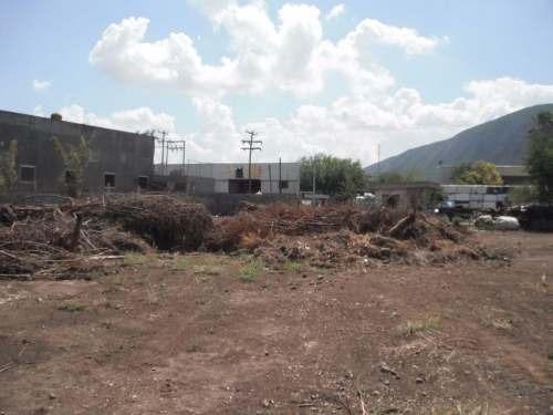 (crm-735-3409)  terreno en parque industrial escobedo