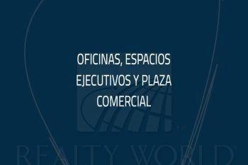 (crm-735-4237)  oficina en renta