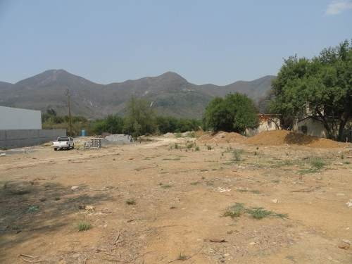 (crm-735-4653)  terreno en venta y renta en  monterrey carretera nacional  el uro