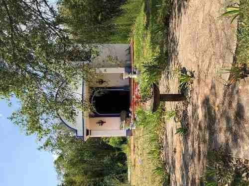 (crm-735-5426)   quinta en venta en santiago  nuevo león  carretera  cola de caballo,