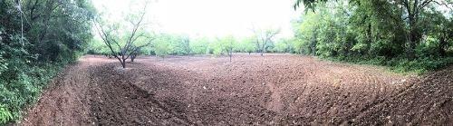 (crm-735-5454)  terreno en venta en san francisco santiago nuevo leon, carretera nacio