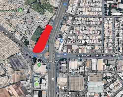 (crm-735-5457)  terreno comercial en venta