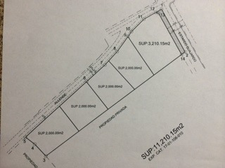 (crm-735-619)  terreno en renta con uso de suelo mixto