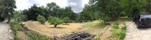 (crm-735-6266)  terreno en venta en santiago nuevo leon san francisco