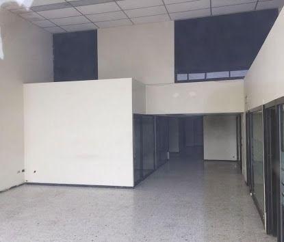 (crm-735-6287)  oficina en edifico manchester