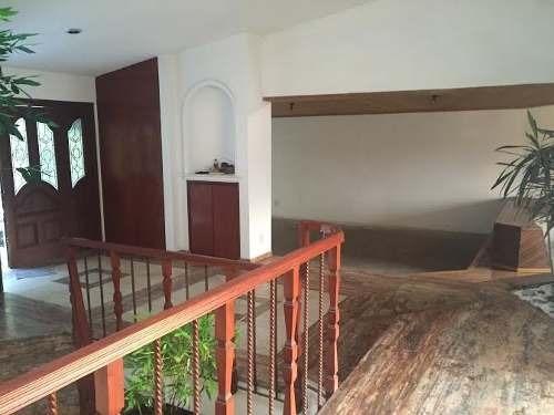 (crm-758-171)  casa en venta en bosques de las lomas, cuajimalpa.