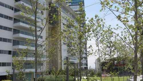 (crm-758-1967)  departamento en venta en obra blanca, residencial vidalta, cuajimalpa