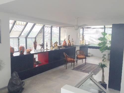 (crm-758-2372)  bonito departamento, ph en venta con terraza en bosques de las lomas