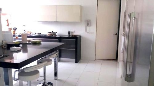 (crm-758-2552)  departamento en venta en residencial vidalta, cuajimalpa, méxico d.f.