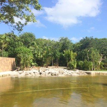 (crm-758-2702)  espectacular terreno en venta el desarrollo turístico almalak, cancun.