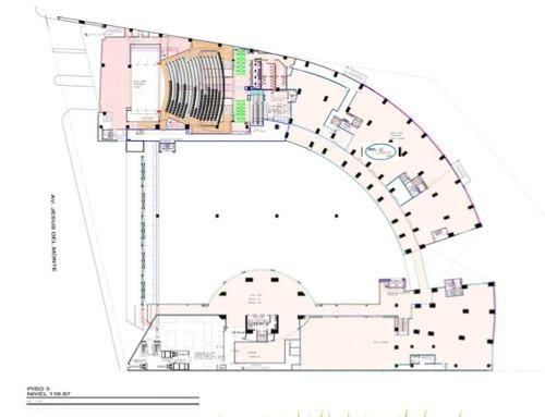 (crm-758-2735)  renta de locales comerciales en parque interlomas, interlomas, huixq.