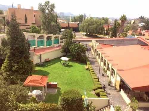 (crm-758-3011)  ph en venta en residencial arcos, huixquilucan, edo de méxico