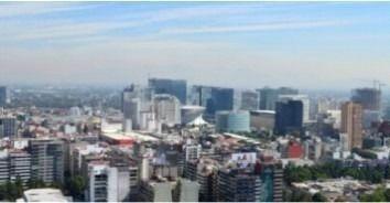 (crm-758-3077)  oficina en renta en green tower, lomas de chapultepec