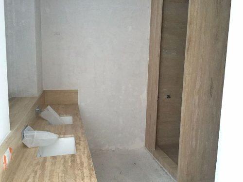 (crm-758-3810)  departamento garden house en venta en polanco, miguel hidalgo cdmx