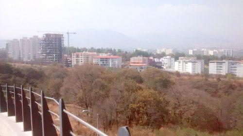 (crm-758-3956)  departamento en venta en residencial terrace a estrenar, interlomas
