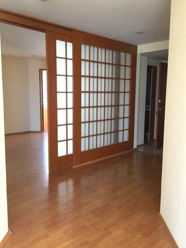 (crm-758-4018)  departamento en venta en residencial cibeles, hda. de las palmas