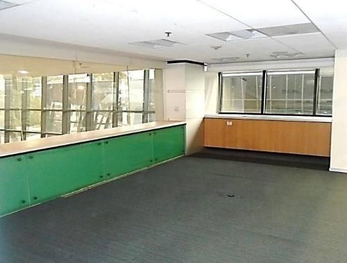 (crm-758-4280)  oficina en renta en interlomas, huixquilucan edo. méxico