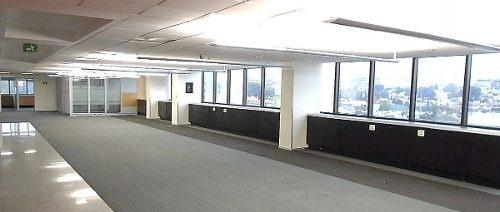 (crm-758-4283)  oficina en renta en interlomas, huixquilucan edo. méxico