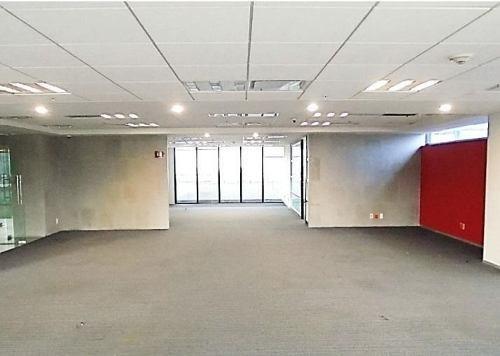 (crm-758-4286)  oficina en renta en piso ph en interlomas, huixquilucan edo. méxico