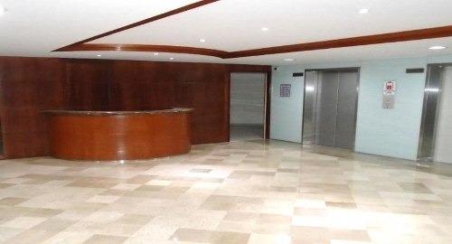 (crm-758-4289)  oficina en renta en bosques de las lomas, cdmx