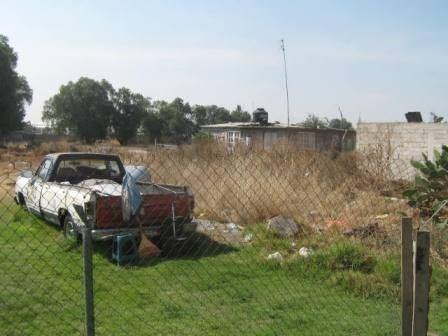 (crm-92-2111)  zumpango, terreno en venta