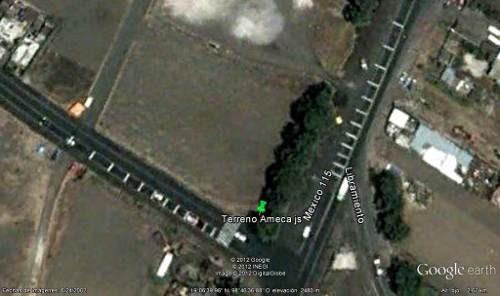 (crm-92-2185)  estado de méxico amecameca,  terreno en venta