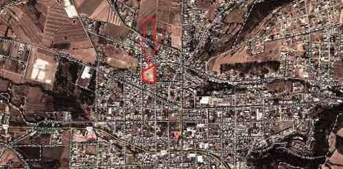 (crm-92-2240)  tlalmanalco, terreno en venta