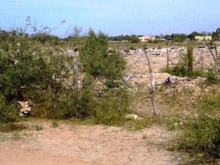 (crm-92-2245)  chametla , baja california terreno venta