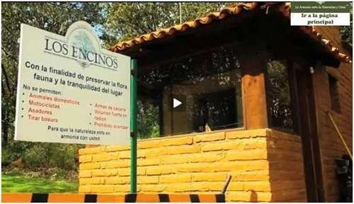 (crm-92-2296)  los encinos, tequila, jalisco  terreno en venta