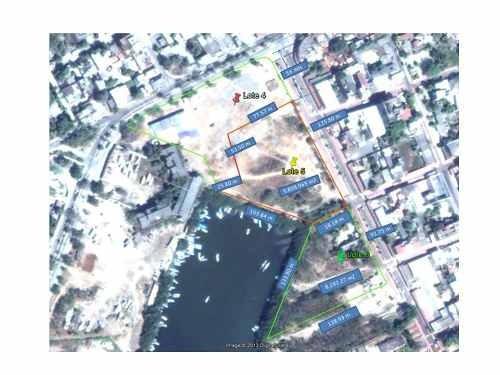 (crm-92-2686)  ixtapa zihuatanejo guerrero terreno comercial venta