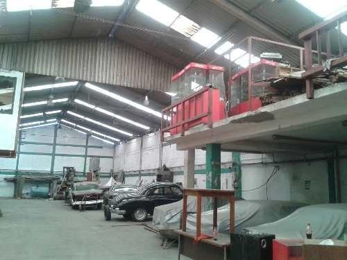 (crm-92-2772)  granjas del valle ecatepec bodega industrial venta