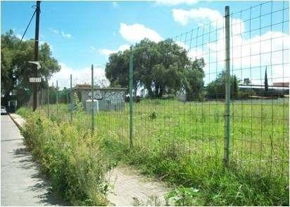(crm-92-2837)  guadalupe victoria/ecatepec/ la breña/estado de mexico/terreno residencial/venta